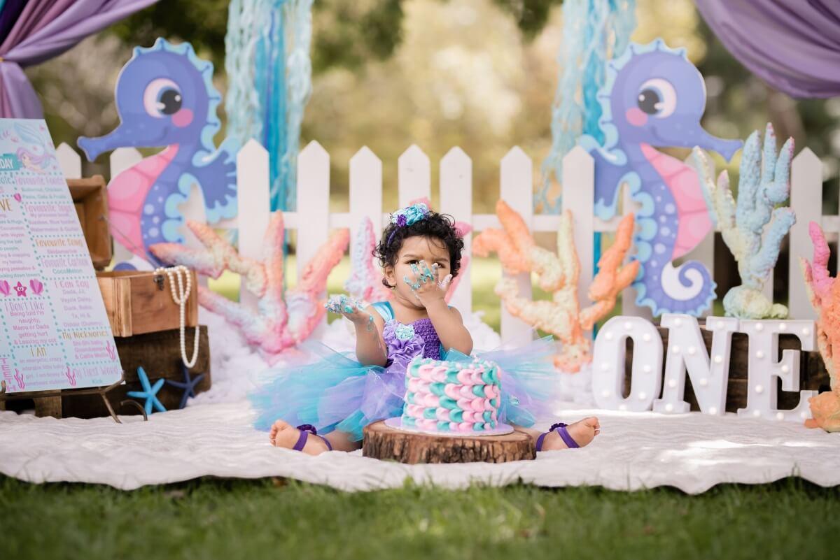 Cake Smash freelance Photographer for babies kids johannesburg gauteng south africa 2021 2